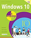 Read Online Windows 10 in easy steps, 2nd Edition: Covers the Windows 10 Anniversary Update PDF