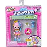 Happy Places Shopkins Single Pack Rainbow Kate