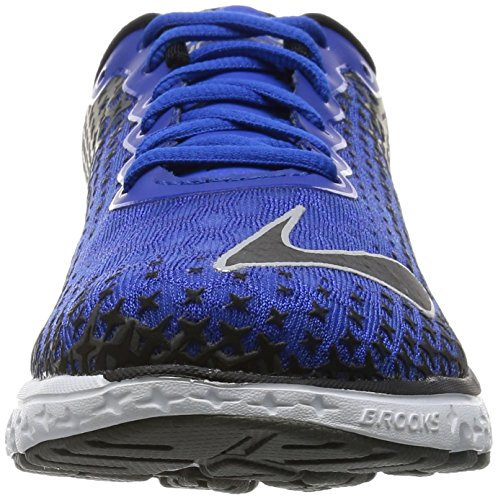 blue 496 Scarpe Uomo Blu Da 5 Pureflow castlerock Running Brooks 7w0Tqf