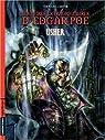 Histoires extraordinaires d'Edgar Poe, Tome 2 : Usher par Seiter