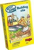 Best HABA Board Games Kids - HABA Loco Lingo Building Site - 5 Fun Review
