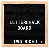The LetterChalk