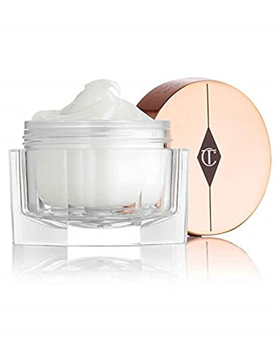 Charlotte Tilbury Magic Cream 1.01 Ounce / 30ml Instant Turnaround Moisturizer