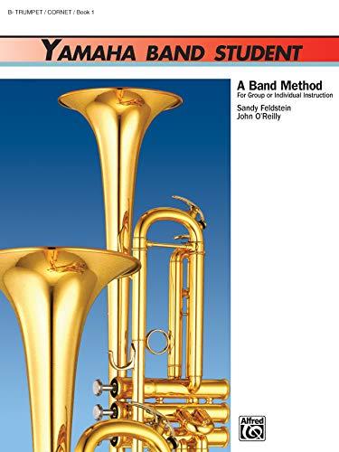 Yamaha Band - Yamaha Band Student, Book 1: Flute (Yamaha Band Method)