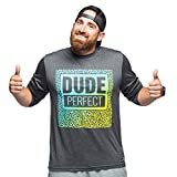 Dude Perfect 'Triple Threat' Performance Long Sleeve (Small)