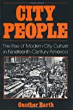 City People, Gunther Barth, 0195031946
