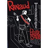 Renaud - Tournée Rouge Sang (Paris Bercy + Hexagone)