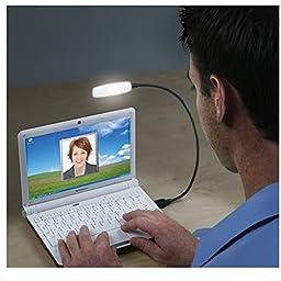 Kensington Video Chat light for Netbooks Laptops - USB powered - K33932EU