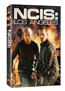 NCIS: Los Angeles - Temporada 1 [DVD]