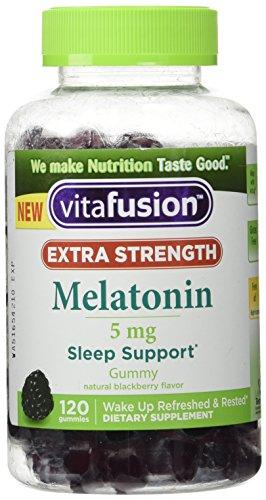 Vitafusion Strength Gummy Vitamins, 120 ct Gummies