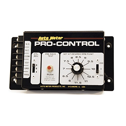 Auto Meter 5301 Pro-Control Ignition Interrupter ()