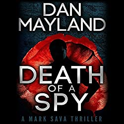 Death of a Spy