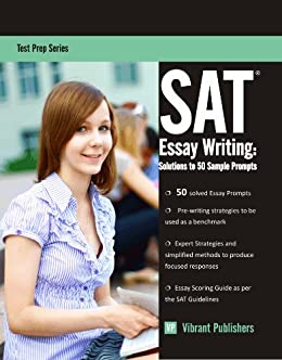 Sat essay prompts list