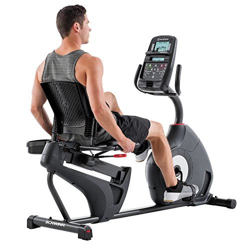 Schwinn 230 Recumbent Bike Review 2019
