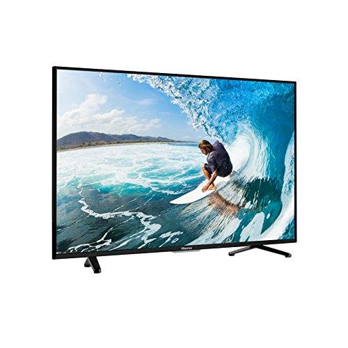 "Hisense 55H5C 1080p 60Hz LED Smart HDTV, 55"" (Refurbished)"