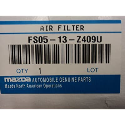 MAZDA MIATA 1998-2005 NEW OEM AIR FILTER ELEMENT FS05-13-Z40 -9U: Automotive