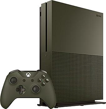 Xbox One S 1TB Battlefield 1 Console Bundle