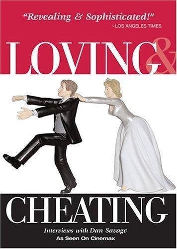 Loving & Cheating by Starz / Anchor Bay by Thom Powers (Power Starz Dvd)