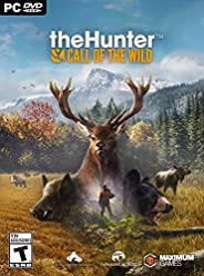 theHunter: Call of the Wild - PC