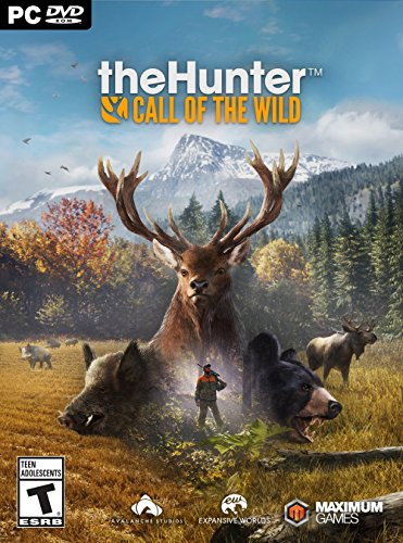 theHunter: Call of the Wild - PC (The Hunter Call Of The Wild Update)