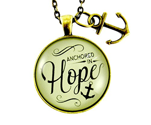 Anchored in Hope, 24