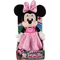 Disney - Minnie Prenses Elbiseli Pelüş, 25 Cm