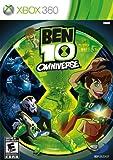 Ben 10 Omniverse - Xbox 360