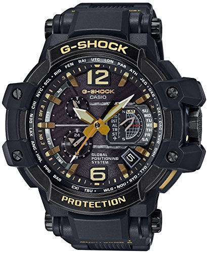 CASIO G-SHOCK MASTER OF G GRAVITYMASTER GPS GPW-1000VFC-1AJF MENS JAPAN IMPORT