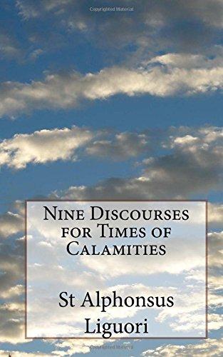 Nine Discourses for Times of Calamities pdf epub