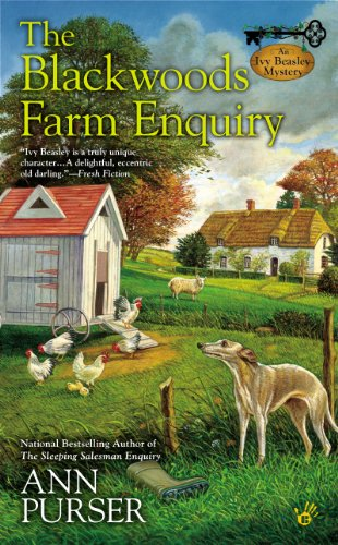 The Blackwoods Farm Enquiry (An Ivy Beasley Mystery Book 5)