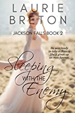 Sleeping With the Enemy:  Jackson Falls Book 2