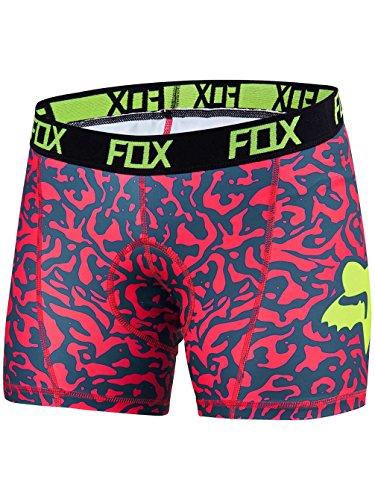 Fox Racing Switchback Boy Shorts - Women