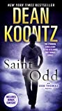 Book cover image for Saint Odd: An Odd Thomas Novel
