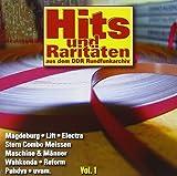 Puhdys: Hits und Raritäten aus dem DDR-Rundfunkarchiv (Audio CD)