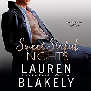 Sweet Sinful Nights Hörbuch