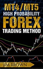 Jim's FOREX books are consistently ranked BEST SELLERS on Amazon and there is a very good reason for this.  At no extra cost (or on-costs) Jim shares with his readers:              His custom indicators for the MT4 MetaTrader ...