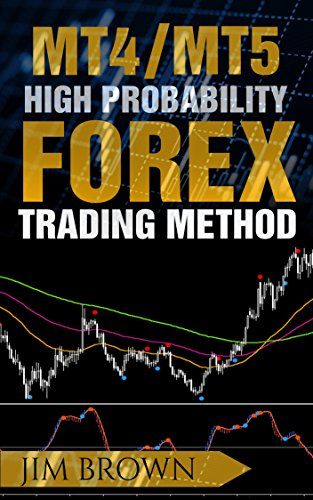 MT4/MT5 High Probability Forex Trading Method (Forex, Forex Trading System, Forex Trading Strategy,  Oil, Precious metals, Commodities, Stocks, Currency Trading, Bitcoin Book 2) (Best Chart Setup For Day Trading)