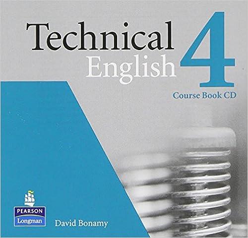 Amazon com: Tech Eng Level 4 CB CD (9781408229538): David Bonamy: Books
