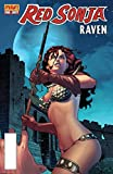 Red Sonja: Raven (Red Sonja: She-Devil With a Sword (2010-2013))