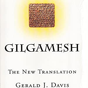 Gilgamesh: The New Translation Audiobook