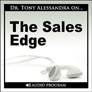 Alessandra on…The Sales Edge Speech