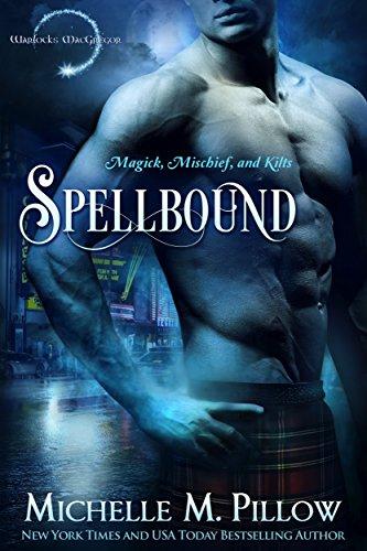 Spellbound (Warlocks MacGregor Book 2)]()