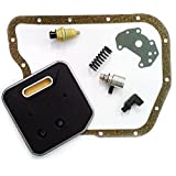 A518 46RE 47RE 48RE Transmission Filter Kit with Solenoid Set