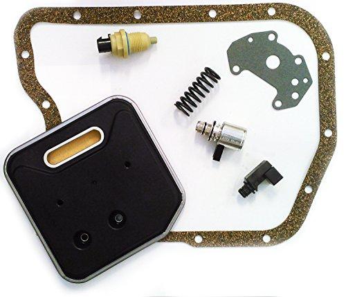 47re transmission solenoid kit - 8