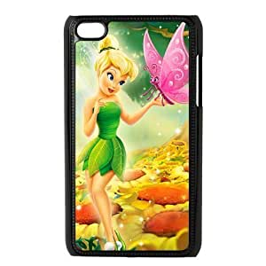 1pc Plastic Snap On Skin For Case Iphone 6 4.7inch Cover, Tinker Bell For Case Iphone 6 4.7inch Covers