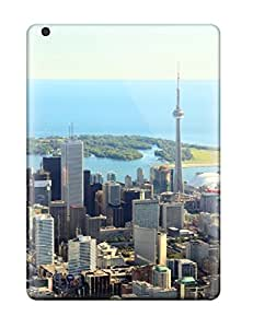 High-end Case Cover Protector For Ipad Air(toronto City )