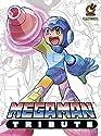 Mega Man Tribute [Hardcov....<br>