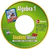 Algebra 1, StudentWorks Plus CD-ROM, McGraw-Hill Staff, 0078915309