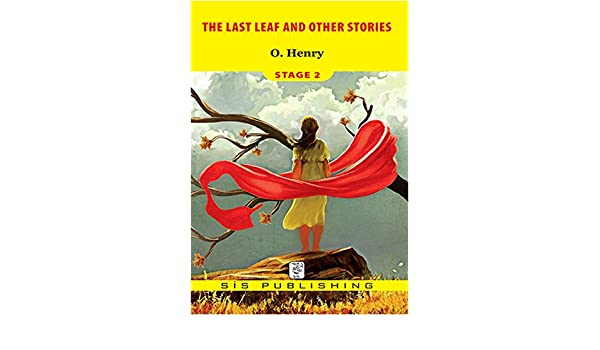the last leaf novel
