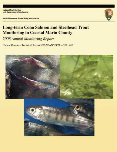 Long-term Coho Salmon and Steelhead Trout Monitoring in Coastal Marin ()